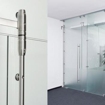 маятниковый механизм для двери
